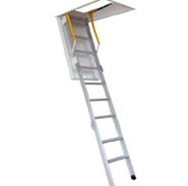Attic Stairs Amp Ladders Amboss Ladders Vista Attic