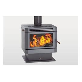Saxon Wood Fireplaces Perth